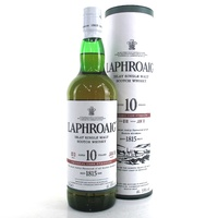 Laphroaig 10yo Cask Strength Batch 010 2018 700ml