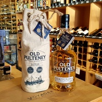 Old Pulteney 2004 Single Cask #220 Single Malt Scotch Whisky 700ml