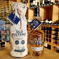 Old Pulteney 2002 Single Cask #722 Single Malt Scotch Whisky 700ml