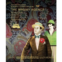 Irish Whisky 28yo 1990 The Whisky Agency 10th Anniversary 700ml