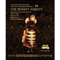 Highland Park 18yo 1999 Single Malt Scotch Whisky 700ml - The Whisky Agency