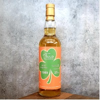 Irish Malt 27yo 1989 Single Malt Whisky 700ml - The Auld Alliance