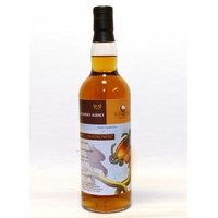 Trinidad Rum 1991 The Whisky Agency & The Nectar