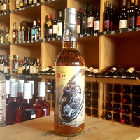The Whisky Agency Tennessee Bourbon 2011 6yo 700ml