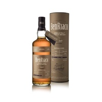 BenRiach 20yo 1997 Marsala Hogshead, Cask 4437 Single Malt Scotch Whisky 700ml