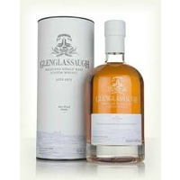 Glenglassaugh Port Wood Finish Single Malt Scotch Whisky 30ml Sample