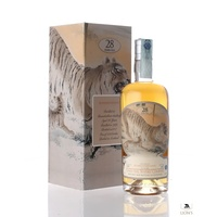 Bunnahabhain 28yo 1989 Silver Seal Single Malt Scotch Whisky 700ml