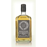 Cadenhead Small Batch Glen Grant 1992 24yo 700ml