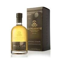 Glenglassaugh Evolution Single Malt Scotch Whisky 700ml