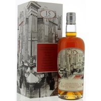 Tennessee 15yo 2003 Silver Seal American Whiskey 700ml