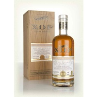 Springbank 21yo 1996 Cask 12379 Xtra Old Particular Single Malt Scotch Whisky 700m