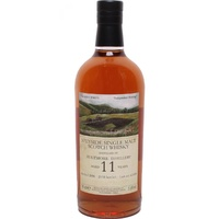 Aultmore 11yo 2006 Amarone Finish Single Malt Scotch Whisky 30ml