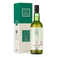Ledaig 12yo 2005 Wilson and Morgan Oloroso Finish Single Malt Scotch Whisky 30ml