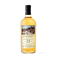 Bowmore 22yo 1996 Single Malt Scotch Whisky 700ml