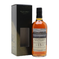 Bruichladdich 15yo 2002 Single Malt Scotch Whisky 700ml