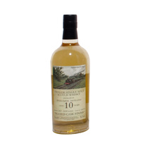 Dailuaine 10yo 2007 Single Malt Scotch Whisky 700ml