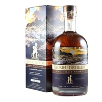 Fleurieu Distillery Atlantic Crossing Single Malt South Australian Whisky 700ml