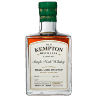 Old Kempton Distillery Small Cask RD21 Single Malt Tasmanian Whisky 500ml