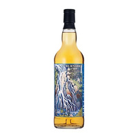 Burnside 28yo 1989 'Water of Life' Blended Malt Scotch Whisky 700ml