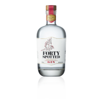 Forty Spotted Rare Tasmanian Dry Gin 700ml
