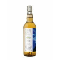 Craigellachie 10yo 2008 Artist Collective 2 Single Malt Scotch Whisky - 700ml