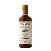 Ben Nevis 21 years 1996 Highland Single Malt Scotch Whisky 700ml