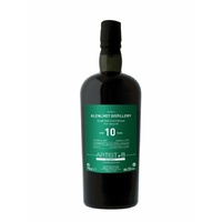 Glenlivet Over 10 Years 2007 Artist #8 Single Malt Scotch Whisky 700ml