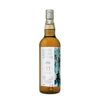 Ledaig 11 Years 2007 Artist Collective 2 Single Malt Scotch Whisky 700ml