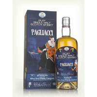 Bowmore 1990 25 Years Whisky is Classical Pagliacci Single Malt Scotch Whisky 700ml