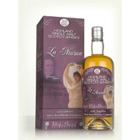 Glen Garioch 25 Years 1990 Whisky is Classical La Norma Single Malt Scotch Whisky
