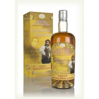 Glenburgie 26 Years 1989 Whisky is Classical Cavalleria Rusticana Single Malt Scotch Whisky 700ml