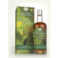 Pluscarden Valley (Miltonduff) 21 Years 1994 Whisky is Classical La Quattro Stagioni Single Malt Scotch Whisky 700ml