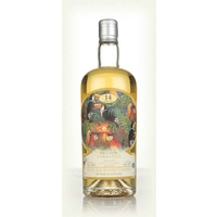 Foursquare 14 Years 2002 Silver Seal Single Cask Rum 700ml
