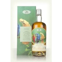Uitvlugt 26 Years 1990 Silver Seal Single Cask Rum 700ml