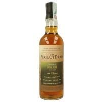 Perfect Dram Don Jose 19 Years 1995 Single Cask Panamanian Rum 700ml