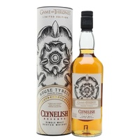 Clynelish House of Tyrell Game of Thrones 700ml