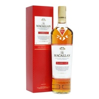 The Macallan Classic Cut 2018 Single Malt Scotch Whisky 700ml