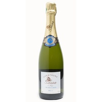 Champagne De Souza Brut Tradition 750ml