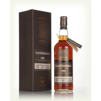 Glendronach 20 Year Old 1995 Cask 543 Single Malt Scotch Whisky 700ml