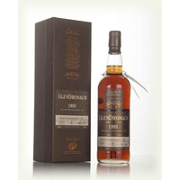 Glendronach 21 Year Old 1995 Cask 4418 Single Malt Scotch Whisky 700ml
