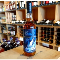 Panama Rum 12 Years Old 2006 Three Rivers Single Malt Scotch Whisky 700ml