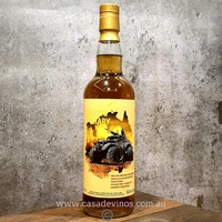 Ben Nevis 21 Years Old 1996 Sherry Cask Single Malt Scotch Whisky 700ml