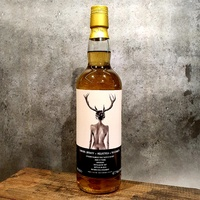 Wardhead 21 Years Old 1997 Sherry Cask Single Malt Scotch Whisky 700ml