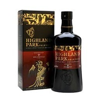Highland Park Valkyrie Single Malt Scotch Whisky 30ml SAMPLE