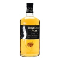 Highland Park Svein Single Malt Scotch Whisky 1000ml