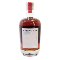 Spring Bay Sherry Cask Single Malt Tasmanian Whisky 30ml Sample