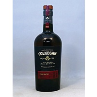 Colkegan Apple Brandy Cask Finish Single Malt American Whiskey 750ml