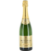 Champagne Monopole Heidsieck 2009 Gold Top 750ml