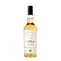Glenallachie 25 Years Old 1992 Single Malt Scotch Whisky 700ml
