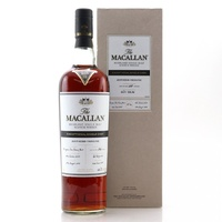 Macallan Exceptional Cask 2017 ESB-11650 02 Single Malt Scotch Whisky 700ml